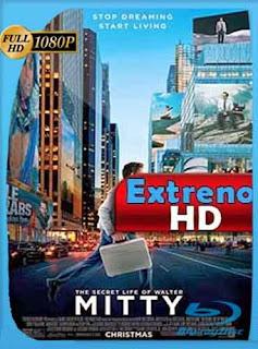La vida secreta de Walter Mitty 2013 HD [1080p] Latino [GoogleDrive] DizonHD