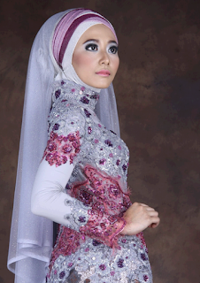 Desainer Busana Muslim Wajib Mengikuti Kompetisi Fashion Crowd Challenge 2015