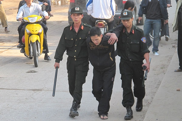 Lực lượng 141 là gì? Cảnh sát 141 ra đời khi nào, có quyền hạn gì?