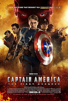 Captain America The First Avenger (2011) Dual Audio 1080p BluRay ESubs Download