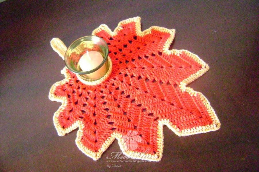 Dadonibi - Napperon crochet grille gratuite ...