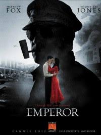 Emperor le film