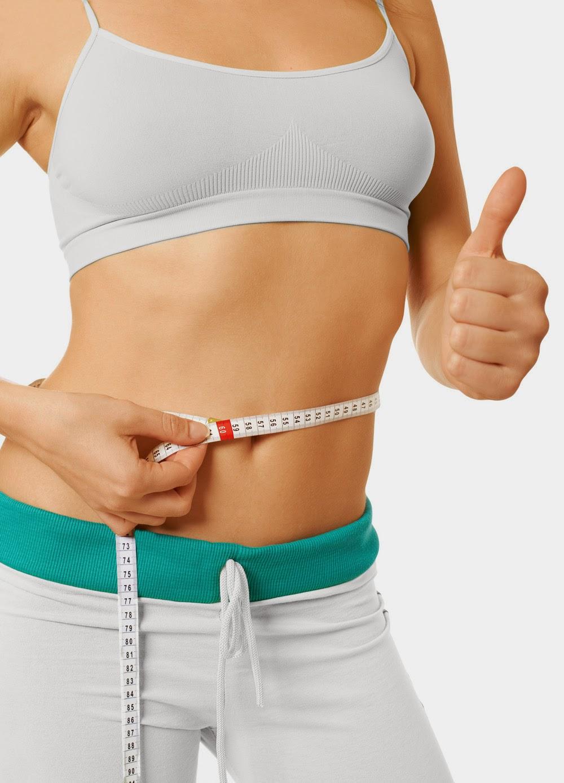 Perder peso y estar en forma
