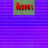 The Arrows The lines are open 1985 aor melodic rock music blogspot full albums bands