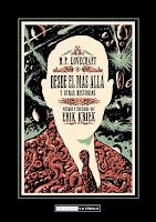 Lovecraft. Desde el Más Allá