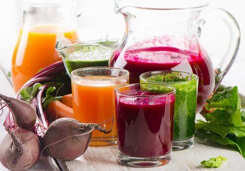 4 Best Juice to Reduce Pimples