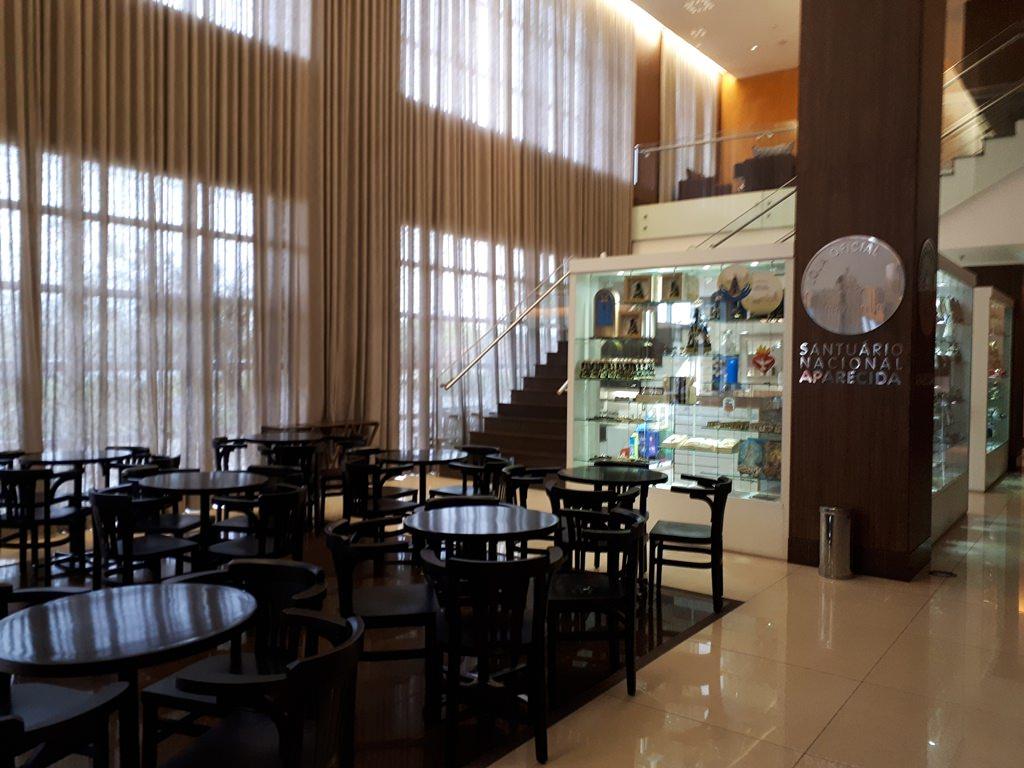 Hotel Rainha do Brasil Aparecida SP