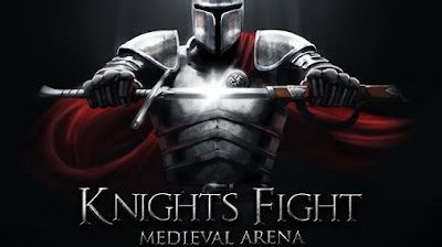 satu lagi game dengan basic battle seakan-akan Infinity Blade Unduh Game Android Gratis Knights Fight Medieval Arena apk + obb