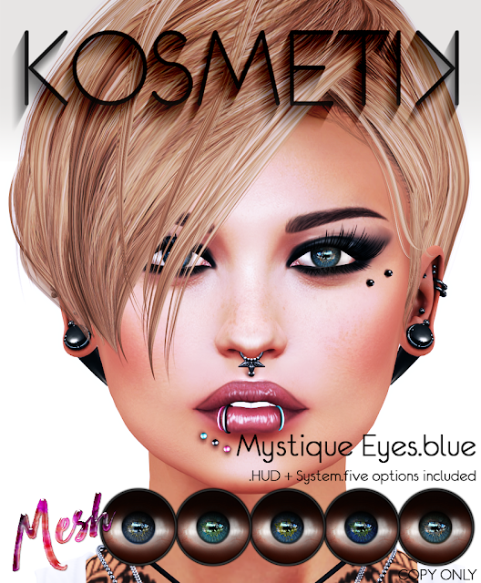 .kosmetik Mystique Eyes