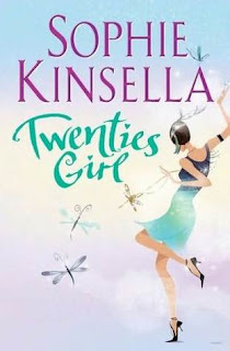 Book Review: Twenties Girl By Sophie Kinsella