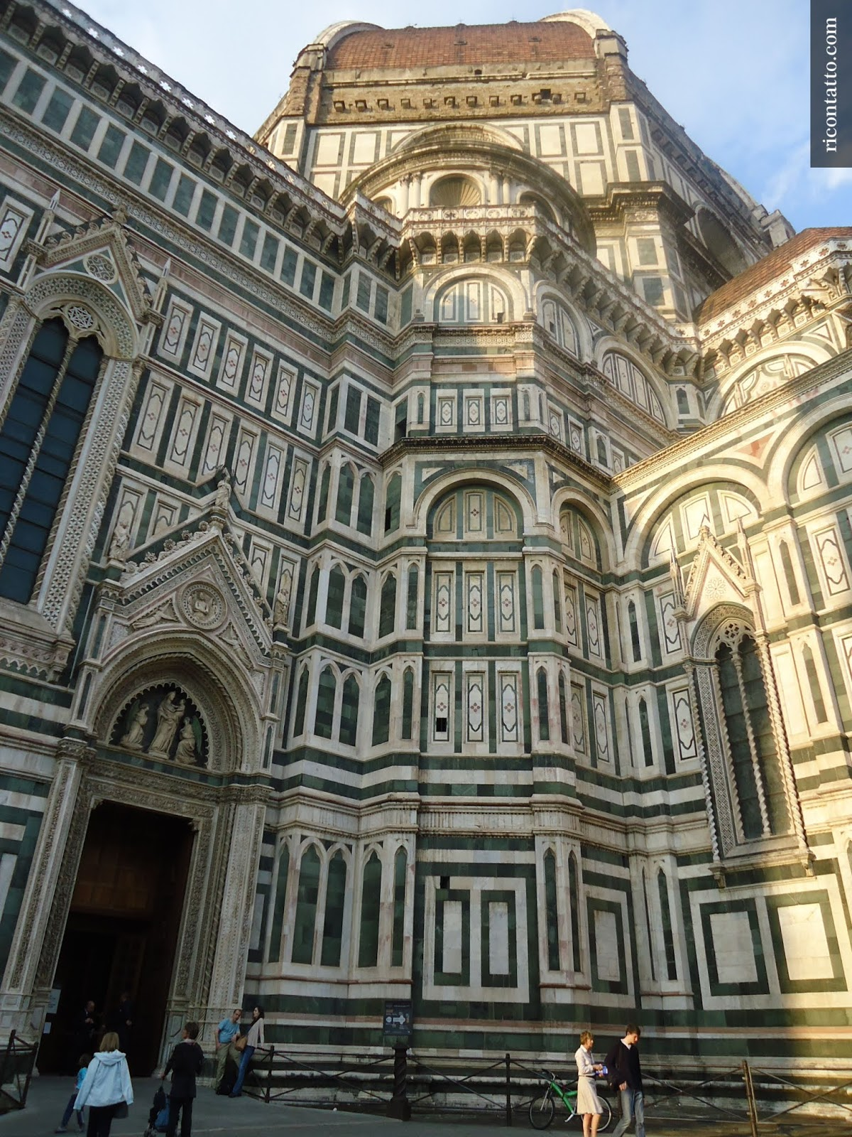 Firenze, Toscana, Italy - Photo #05 by Ricontatto.com