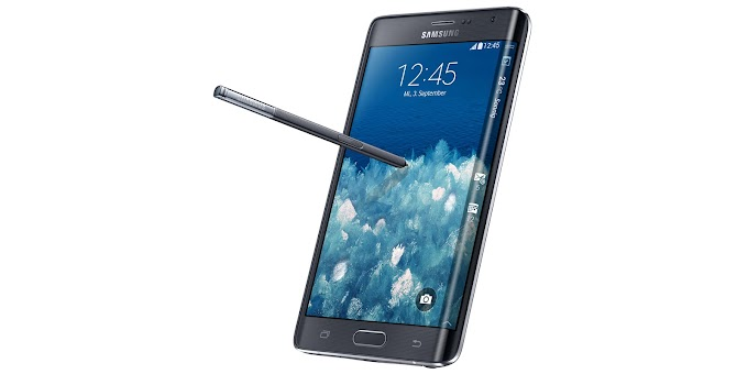 Samsung Galaxy Note Edge now available on US Cellular