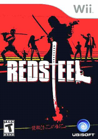 reedsteelwii - Download Red Steel [English] WII For Free