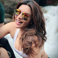 Shama Sikandar in Bikini Latest July 2018 Pics  Exclusive Pics 008.jpg