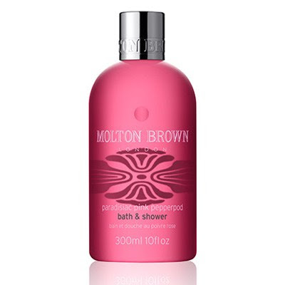 Molton Brown - Pink Pepperpod Body Wash