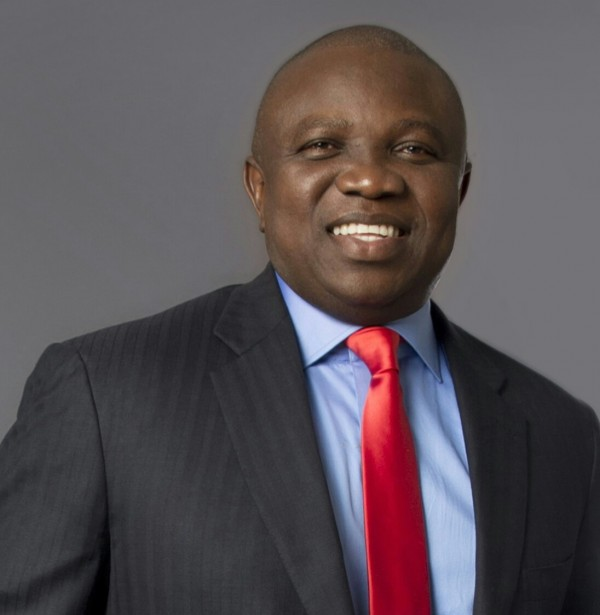 Gov. Ambode Seeking Partnership With The UK For Rural Power Supply