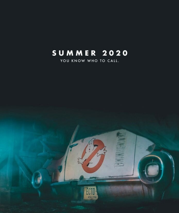 Охотники за привидениями 3, Ghostbusters 3, Охотники за привидениями, Ghostbusters, 2020