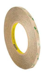3M Double Sided Tape 0.125