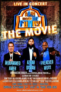 Watch Allah Made Me Funny: Live in Concert Online Free in HD
