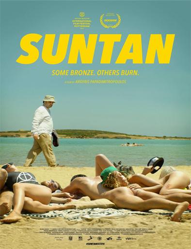 Ver Suntan (2016) Online