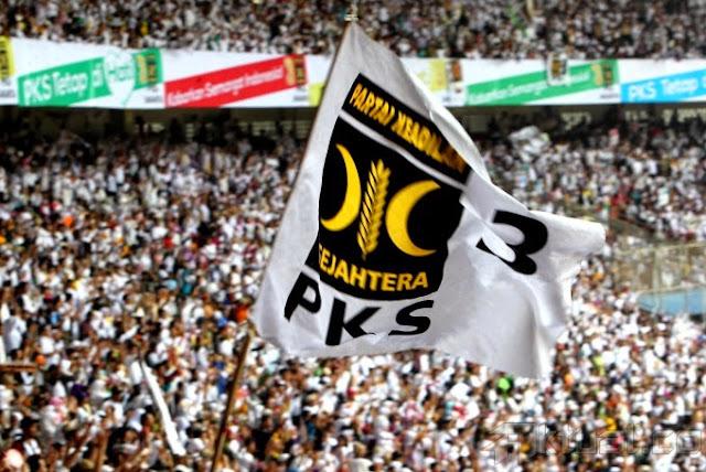 Munas Ke-4, PKS Tegaskan Tetap Menjadi Partai Bersih, Peduli dan Profesional