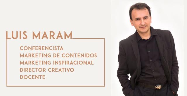 Entrevista a Luis Maram