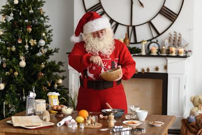 larkfleet homes formula christmas dinner