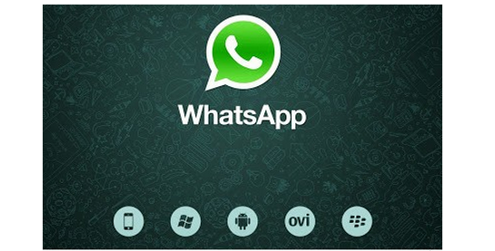 Whatsapp windows 7 download for laptop