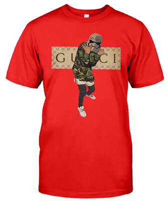 Star wars Stormtrooper Beyond The Armor Helmet Gucci T Shirt and Hoodie
