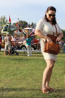 Festival in Crochet