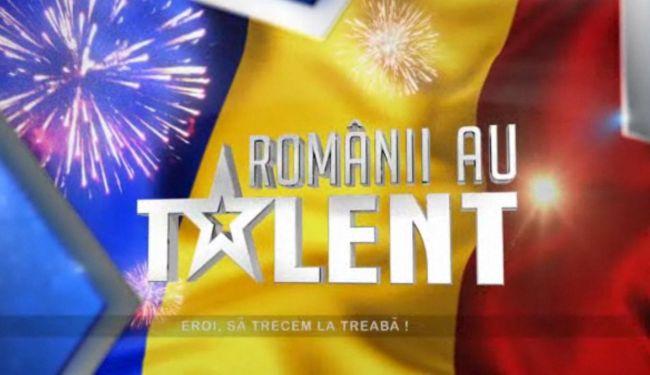 Urmariti Romanii au Talent 26 Februarie 2016 Online Gratis