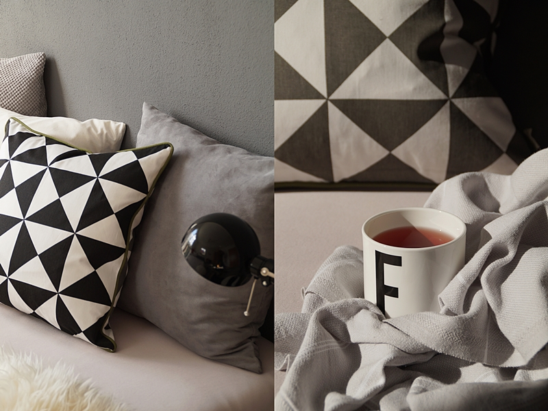 Cozy Autumn Days in Bed