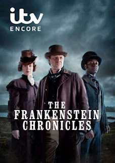 Capitulos de: The Frankenstein Chronicles