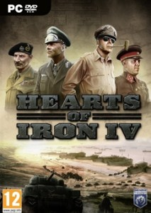 Download Hearts of Iron IV PC Full Version