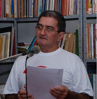 Morre o Ex-Vereador Ademir Cunha de Chapadinha.