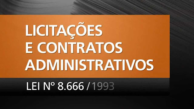 Lei 8666 Comentada Atualizada Pdf