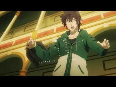 Sự Trỗi Dậy Của Khiên Hiệp Sĩ  Tate no Yuusha no Nariagari