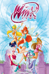 Edible Image Winx Club