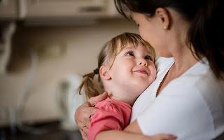 Oração pelas Mães