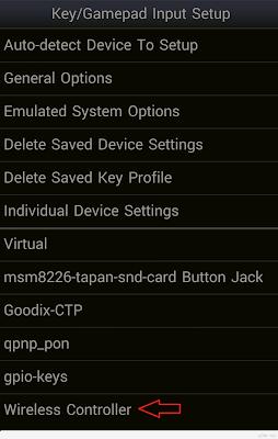 Πως να συνδέσεις το χειριστήριο του PS4 στο κινητό σου (Android) 3