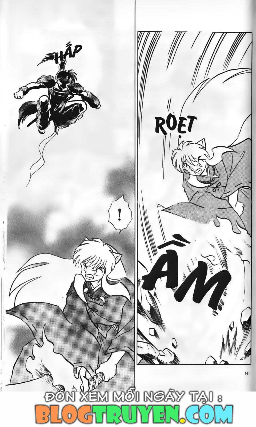 Inuyasha vol 14.4 trang 6