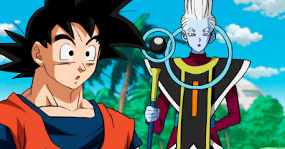 """Dragon Ball Super"" Episodio 77 - ¡Celebremos el mejor torneo del Universo, Zeno-sama!"