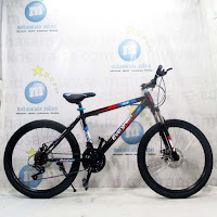 24 evergreen ranger junior mtb