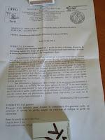 Subiecte gradul II limba franceza Bacau, august 2015