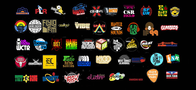 Top 200 Grand Theft Auto (GTA) Songs  (UPDATE)