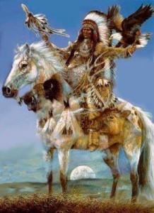 Os Nativos Americanos