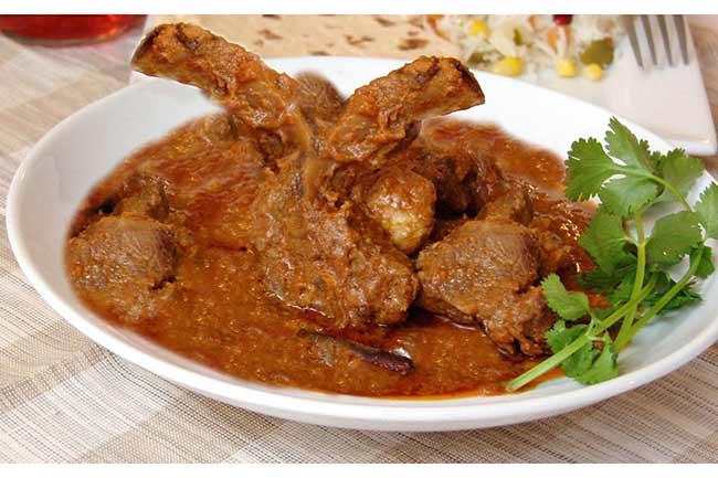 recipe for mutton korma