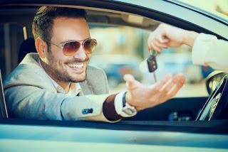 Prime de Noël: acheter une voiture
