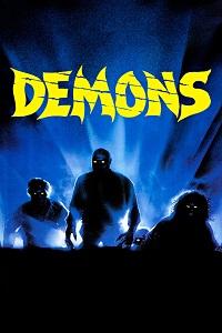Watch Demons Online Free in HD