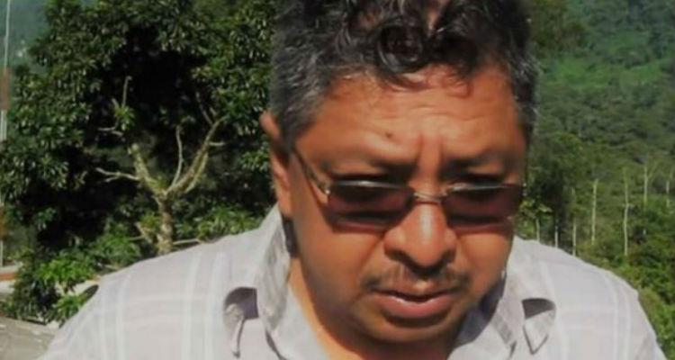 Encuentran maniatado y ejecutado al exalcalde de Zihuateutla, Puebla